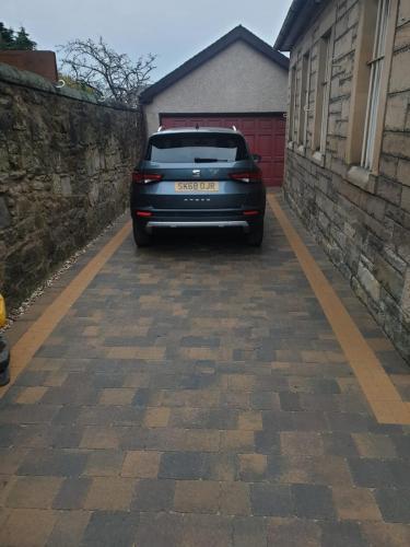 Edinburgh's leading driveway company
